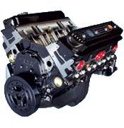 Advanced Marine Engine - Freight - Boat Motors - Crate