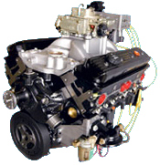 Advanced Marine Engine - Freight - Boat Motors - Crate Engines - New